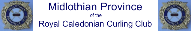 Midlothian Province of RCCC